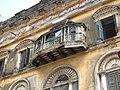 Balcony - Andul Royal Palace - Howrah 2012-03-25 2822.JPG