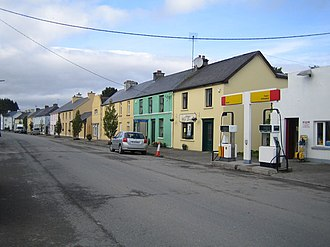 Ballydesmond - Main Street