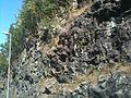 Bamble Aaby-Vinjekilen E18 IMG 5236 geology.JPG