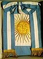 Bandera de Ceremonias de la Asociación Belgraniana de CABA.jpg