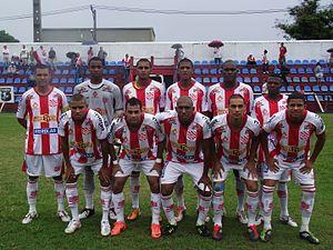 a2e120f63f Bangu Atlético Clube – Wikipédia