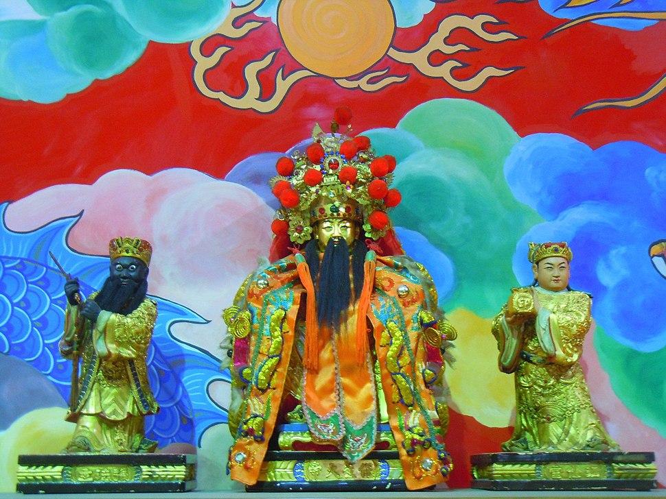 Baoshengdadi