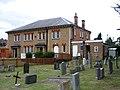 Baptist Church, Maulden, Beds - geograph.org.uk - 190360.jpg