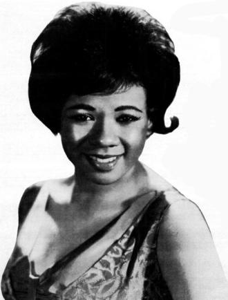 Barbara Lewis - Barbara Lewis in 1966