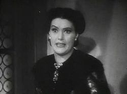 Barbara O'Neil i All This and Heaven Too (1940)