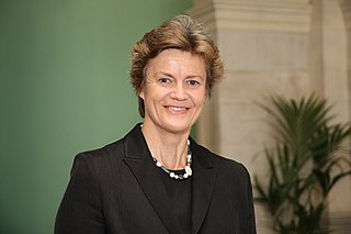 Barbara Woodward British diplomat