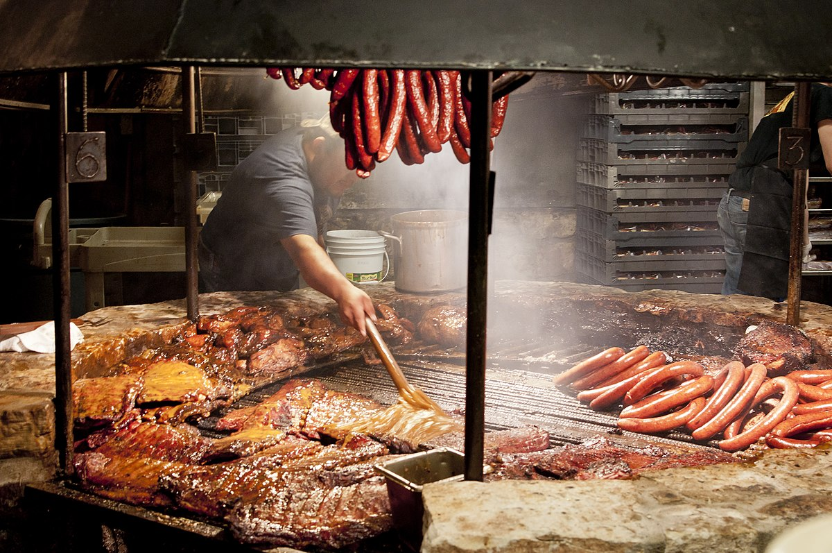 Barbecue Restaurants In North Kansas City