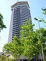 Barcelona - Edificio Colón 4.jpg