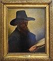 Barent Fabritius - Homme lisant - Musée du Louvre M.N.R 464.jpg