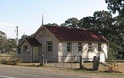 Barfold hall