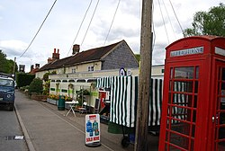 Barns Green Post Office - geograph.org.uk - 1293569.jpg