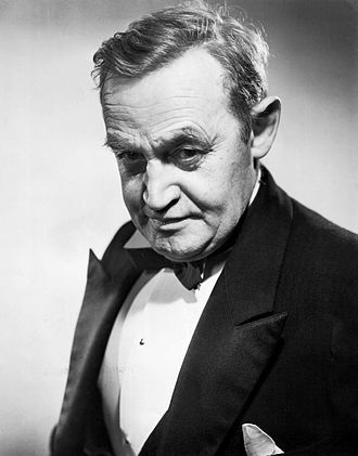 Barry Fitzgerald - Barry Fitzgerald in 1945