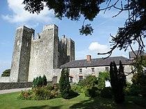 Barryscourt Castle, Cork.JPG