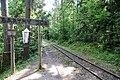 Bartny Dół, przystanek kolejki wąskotorowej (Wigierski Park Narodowy).jpg