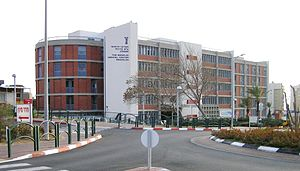 Barzilai Medical Center - Barzilai Medical Center