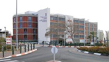 Barzilai Medical Center