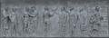 Bas relief, World War II Memorial, Washington, D.C LCCN2010630312.tif