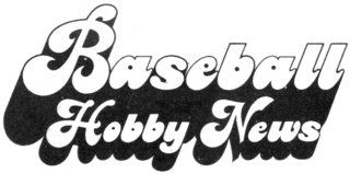 <i>Baseball Hobby News</i>