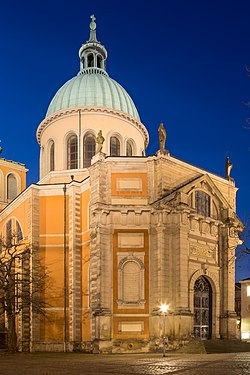 St.Clemens
