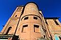 Basilica della Beata Vergine di San Luca sul Colle della Guardia, abside e campanile. - panoramio.jpg