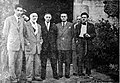 Basque writers ca 1955.jpg