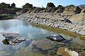 Bassa al riu Gorgos per Ramblars, Xàbia.JPG