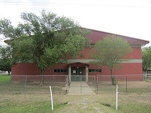 Batesville, Texas - Batesville School