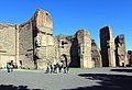 Bath of Caracalla Rome 2011 10.jpg
