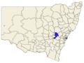 Bathurst LGA in NSW.png
