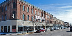 Bay City Downtown Historic District Bay City MI A.jpg