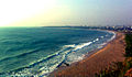 Bay of Bengal view from Tenneti park.jpg