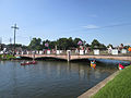 Bayou4th2014 Bridge Canoes.jpg