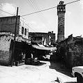 Bazaar en moskee - Stichting Nationaal Museum van Wereldculturen - TM-20011805.jpg