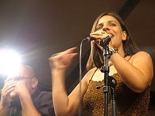 Bea Palya Hungarian singer