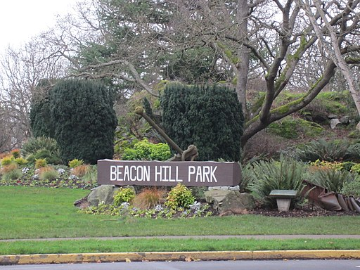 Beacon Hill Park, Victoria (2012) - 02