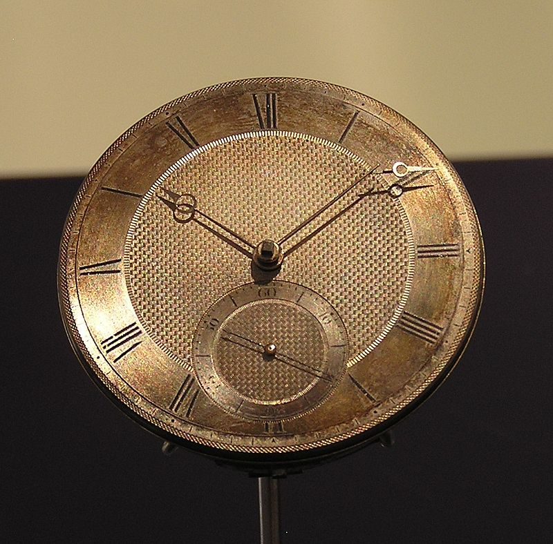 Beagle Chronometer V front.jpg