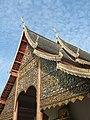 Beautiful.....Wat Chiang Man , วัดเชียงมั่น จ.เชียงใหม่ - panoramio.jpg