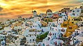 Beautiful Oia Sunset .jpg