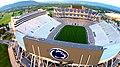 Beaver Stadium Aerial photo 2014 - 14337730799.jpg