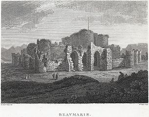 Beavmaris i.e Beaumaris