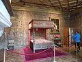 Bedrooms in Château de Chenonceau 04.JPG