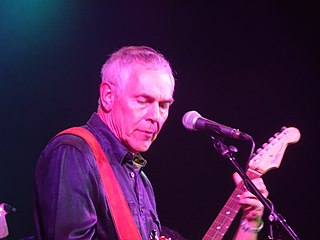 Beeb Birtles Dutch-Australian musician