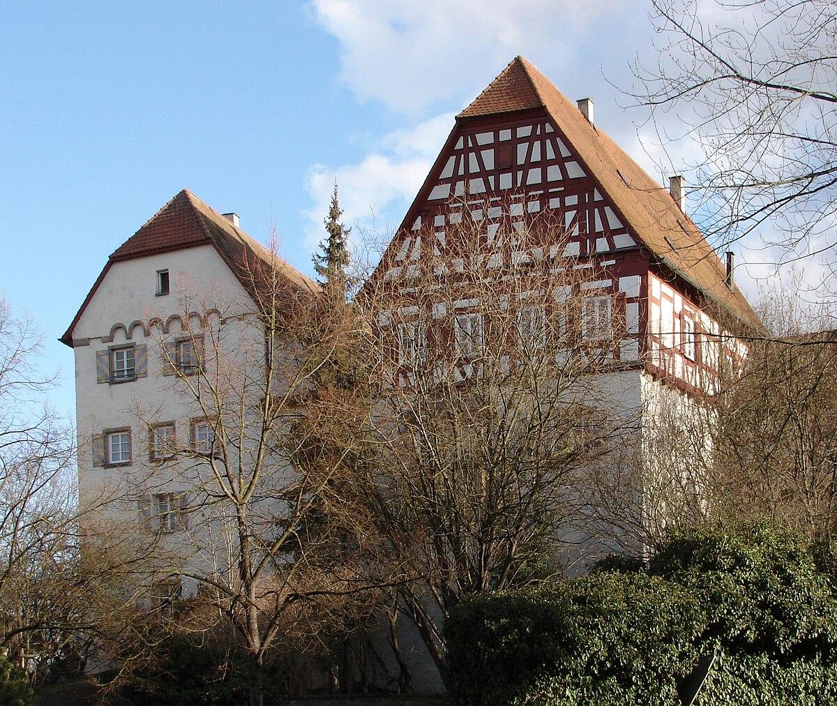 Ludwigsburg Wohnung