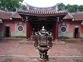 Beitun Wenchang Temple