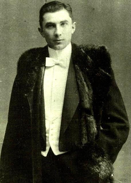 Bela Lugosi 18