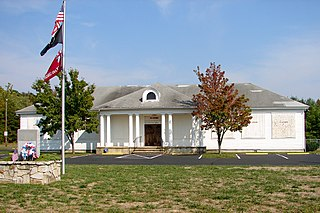 Weymouth Township, New Jersey Township in New Jersey, United States