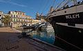 Belem (ship), Sète, Hérault 01.jpg