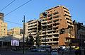 Belgrade. Ruined building of Yugoslav Ministry of Defence.jpg