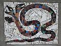 Belgrade zoo mosaic0435.JPG