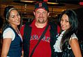 Bella Twins with Paul Billets.jpg